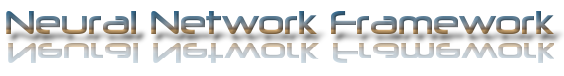 Logo del Neural Network Framework