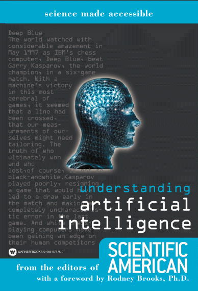 Understanding Artificial Intelligence (cover)