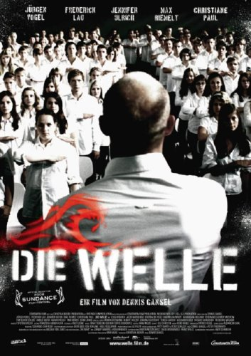 The Wave (Die Welle) - poster