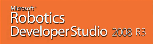 Microsoft Robotics Developer Studio (logo)