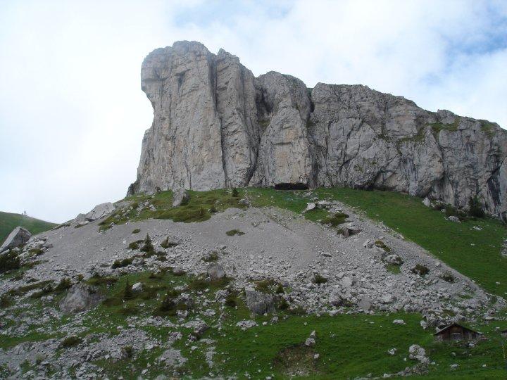 Chemin de Kuklos (photo #1)