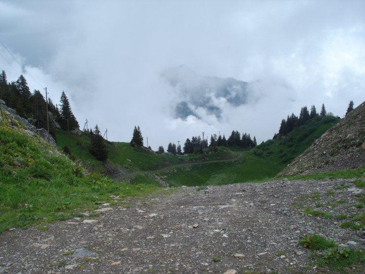 Chemin de Kuklos (photo #3)