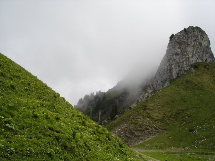 Chemin de Kuklos (photo #2)