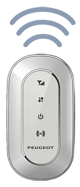 Telsey Wi-Fi/3G access point/router