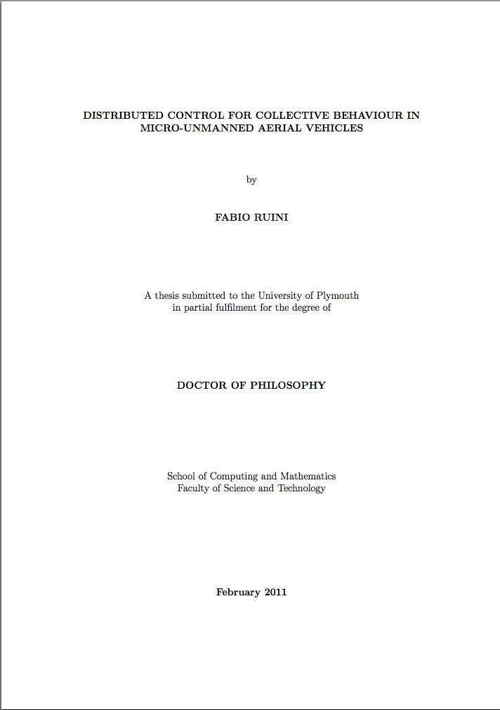 Phd thesis cover sheet