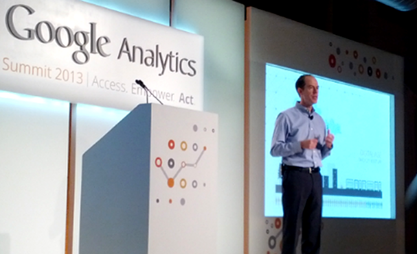 Google Analytics live training course